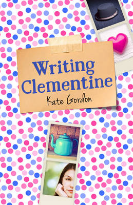 Writing Clementine book