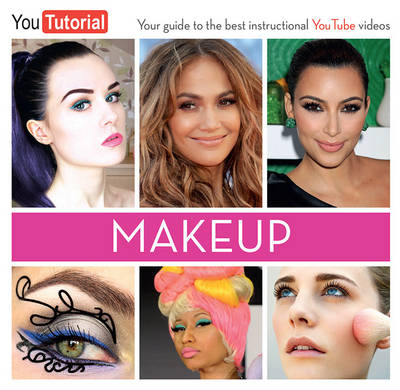 Yoututorial Makeup by null