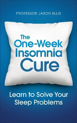 One-week Insomnia Cure book