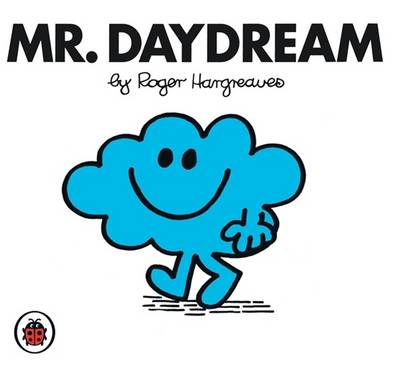 Mr Daydream by Roger Hargreaves