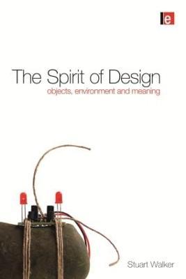 Spirit of Design book