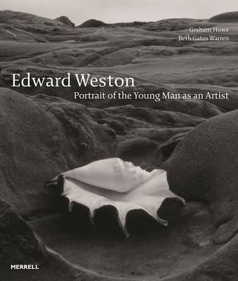 Edward Weston by Howe