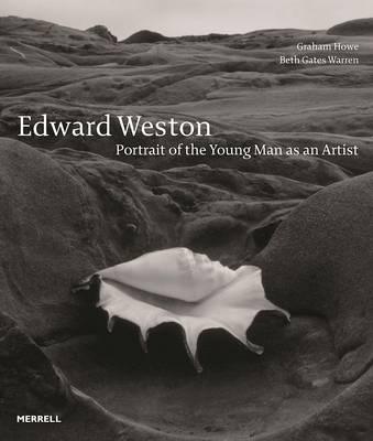 Edward Weston by Graham Howe