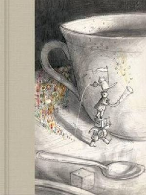 Tea Ceremony - Shaun Tan Journal by SHAUN TAN