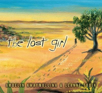 Lost Girl book
