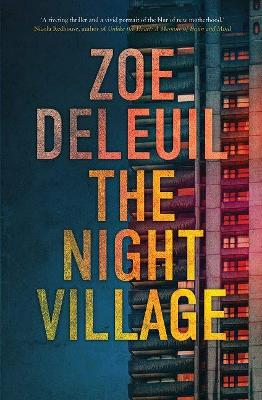The Night Village book