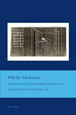 Will the Modernist by Giovanni Cianci