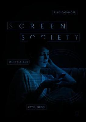 Screen Society by Ellis Cashmore