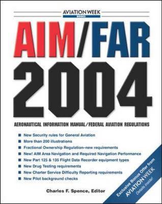 AIM/FAR by Charles F. Spence