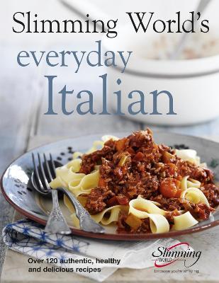 Slimming World's Everyday Italian book