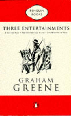 The Three Entertainments: