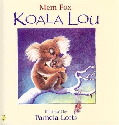 Koala Lou book