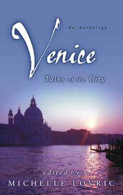 Venice book
