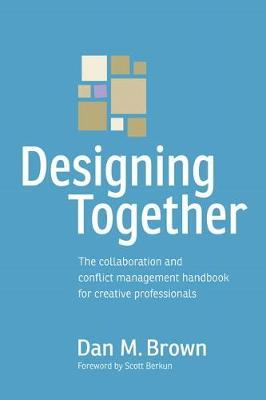 Designing Together book