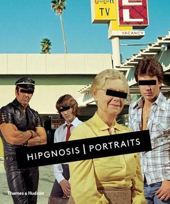 Hipgnosis Portraits by Aubrey Powell