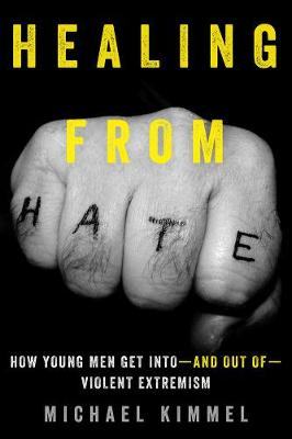 Healing from Hate book