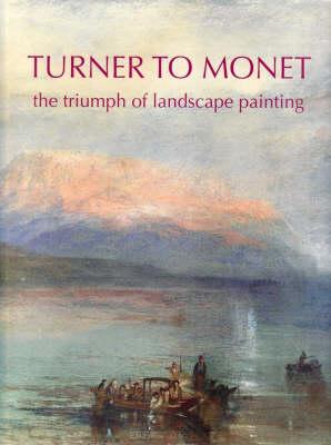 Turner to Monet by Ron Radford