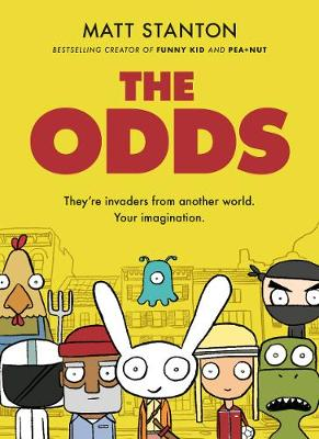 The Odds (The Odds, #1) by Matt Stanton