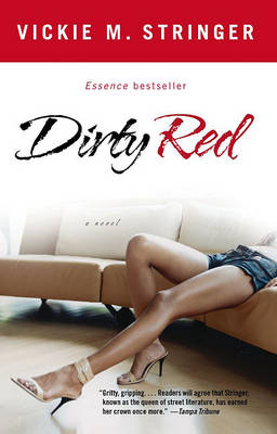 Dirty Red book