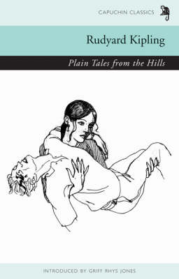 Plain Tales from the Hills book