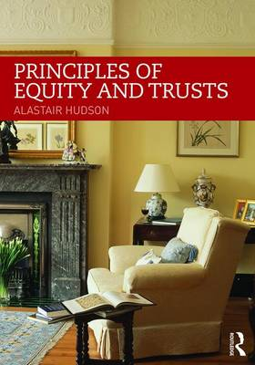 Principles of Equity and Trusts book