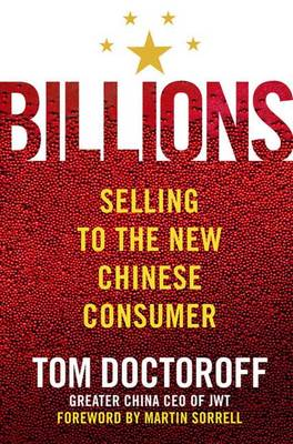 Billions by Tom Doctoroff