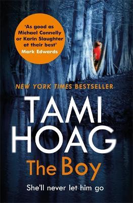 Boy by Tami Hoag