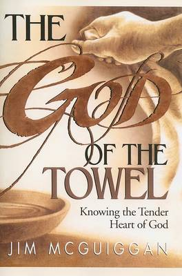 God of the Towel book