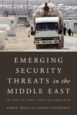 Emerging Security Threats in the Middle East book
