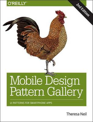 Mobile Design Pattern Gallery book
