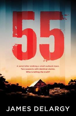 55 by Mr. James Delargy