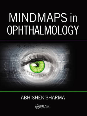 Mindmaps in Ophthalmology book