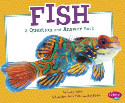 Fish QandA by Isabel Martin