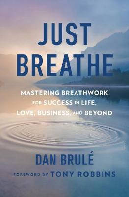 Just Breathe by Dan Brule