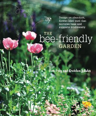 Bee-Friendly Garden book