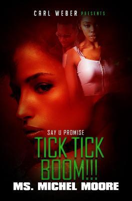Tick, Tick, Boom! book