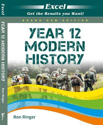 Excel Year 12 Modern History Study Guide book