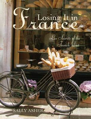 Losing it in France by Sally Asher