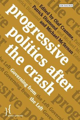 Progressive Politics After the Crash book