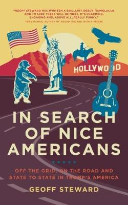 In Search of Nice Americans by Geoff Steward