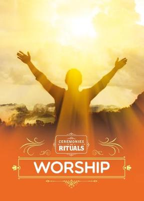 Worship by Steffi Cavell-Clarke