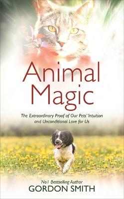 Animal Magic by Gordon Smith
