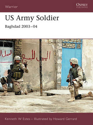 US Army Soldier book