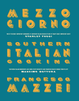 Mezzogiorno by Francesco Mazzei