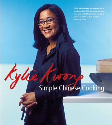 Simple Chinese Cooking book