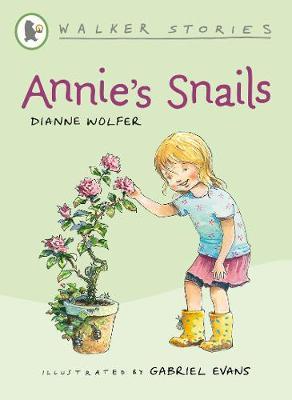 Annie's Snails book
