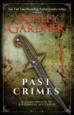 Past Crimes by Jennifer Ashley