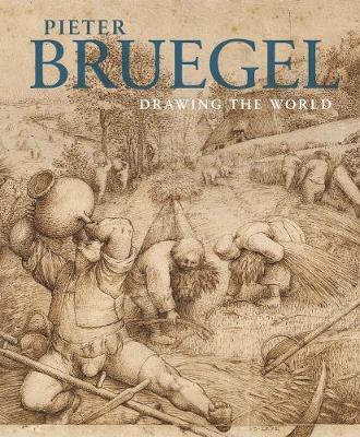 Pieter Bruegel the Elder book