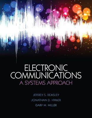 Electronic Communications by Jeffrey Beasley