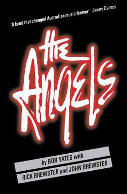 The Angels by Bob Yates